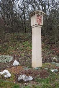 Křížová cesta Slavkov u Brna_38