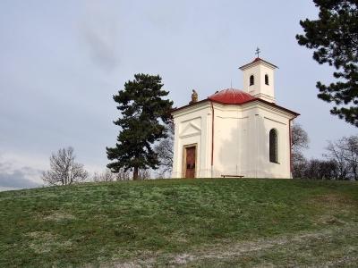 Křížová cesta Slavkov u Brna_3
