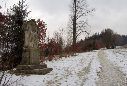Křížová cesta Stárkov_12