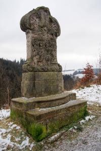 Křížová cesta Stárkov_3