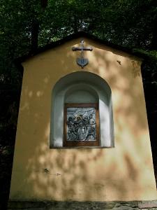 Luleč - Křížová cesta ke sv. Martinovi_7
