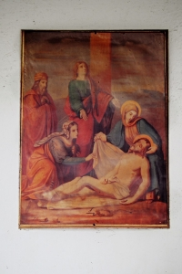 Mladějovice - Křížová cesta a kostel sv. Maří Magdalény_6