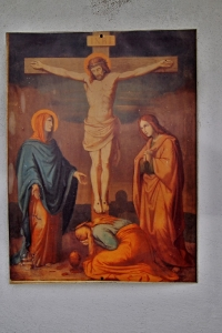 Mladějovice - Křížová cesta a kostel sv. Maří Magdalény_7