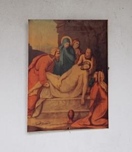 Mladějovice - Křížová cesta a kostel sv. Maří Magdalény_8