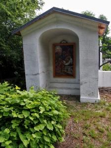 Stražisko - Kostel sv. Andělů Strážných s Křížovou cestou_3