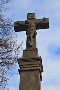 Kostel Všech svatých  Hradisko