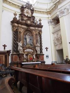 Bazilika Minori_2