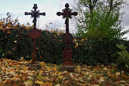 Boškov - Kostel sv. Máří Magdalény_10