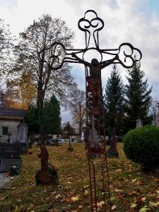 Boškov - Kostel sv. Máří Magdalény_12