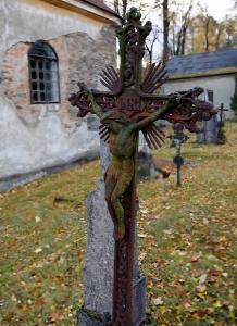 Boškov - Kostel sv. Máří Magdalény_15