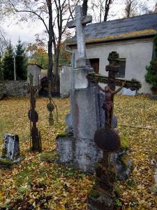 Boškov - Kostel sv. Máří Magdalény_18