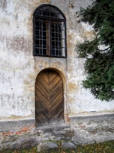Boškov - Kostel sv. Máří Magdalény_20
