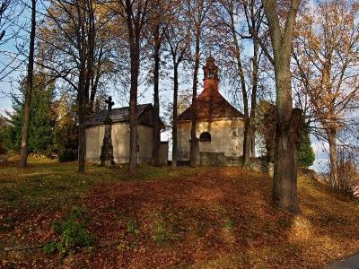 Boškov - Kostel sv. Máří Magdalény_2