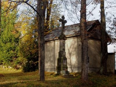 Boškov - Kostel sv. Máří Magdalény_3