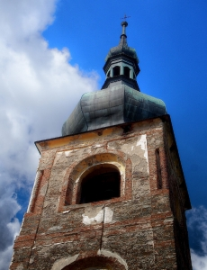 Erpružice - Farní kostel sv. Markéty_12