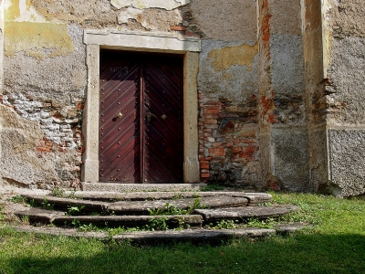 Erpružice - Farní kostel sv. Markéty_5