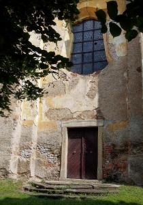 Erpružice - Farní kostel sv. Markéty_6