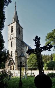 Horní Údolí - kostel sv. Jana Křtitele_14