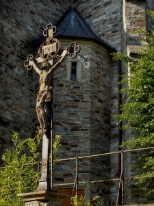 Horní Údolí - kostel sv. Jana Křtitele_24