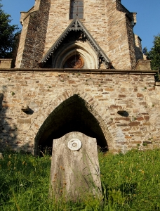 Horní Údolí - kostel sv. Jana Křtitele_26