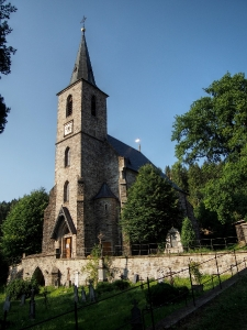 Horní Údolí - kostel sv. Jana Křtitele_4