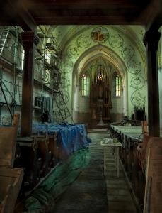 Horní Údolí - kostel sv. Jana Křtitele_5