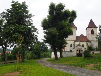 Hradec u Stoda - Kostel sv. Vojtěcha_2