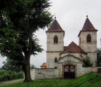 Hradec u Stoda - Kostel sv. Vojtěcha_3