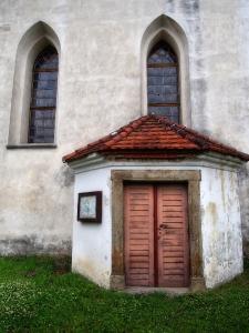 Hradec u Stoda - Kostel sv. Vojtěcha_6