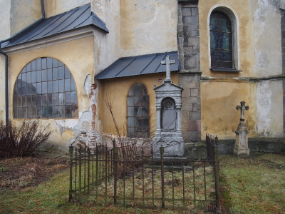 Huzová - Kostel sv. Jiljí_10