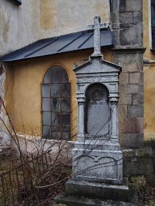 Huzová - Kostel sv. Jiljí_11