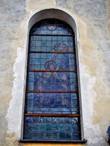 Huzová - Kostel sv. Jiljí_14