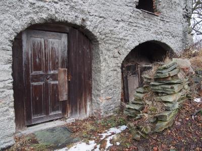 Huzová - Kostel sv. Jiljí_16