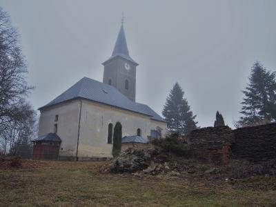 Huzová - Kostel sv. Jiljí_17