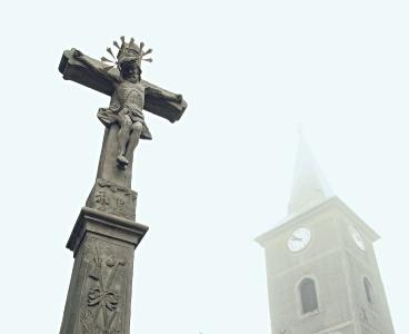 Huzová - Kostel sv. Jiljí_35