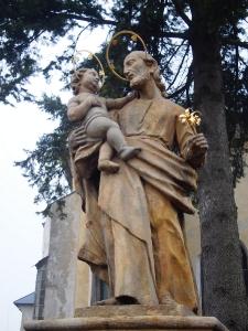Huzová - Kostel sv. Jiljí_4