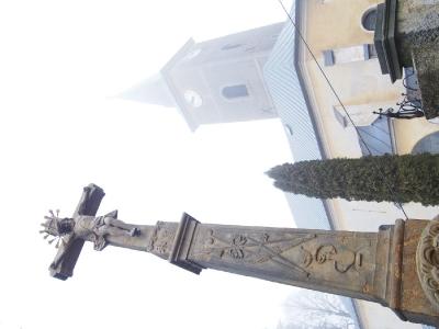 Huzová - Kostel sv. Jiljí_8