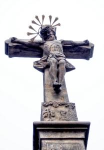 Huzová - Kostel sv. Jiljí_9