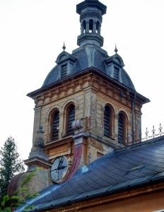 Jeseník - Bukovice Kostel sv. Jiří_10