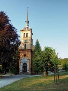 Jeseník - Bukovice Kostel sv. Jiří_1