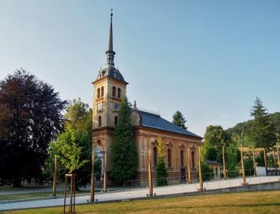 Jeseník - Bukovice Kostel sv. Jiří_2