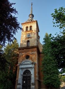 Jeseník - Bukovice Kostel sv. Jiří_3