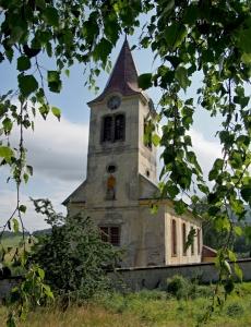 Jitrava - Kostel sv. Pankráce_2