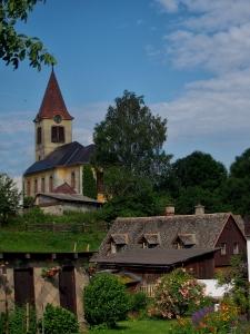 Jitrava - Kostel sv. Pankráce_6