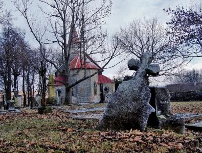 Kněžpole - Kostel sv. Jana Křtitele _10