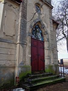 Kněžpole - Kostel sv. Jana Křtitele _17
