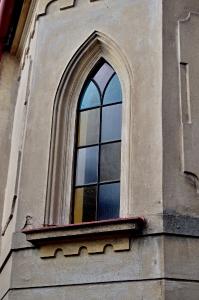 Kněžpole - Kostel sv. Jana Křtitele _18