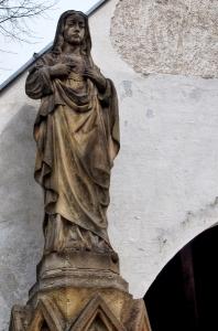 Kokory  - Kostel Nanebevzetí Panny Marie_4