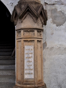 Kokory  - Kostel Nanebevzetí Panny Marie_7