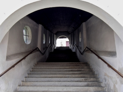 Kokory  - Kostel Nanebevzetí Panny Marie_8